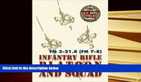 Download [PDF]  Field Manual FM 3-21.8 (FM 7-8) The Infantry Rifle Platoon and Squad March 2007