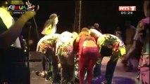Papa WEMBA est mort en plein concert à Abidjan