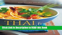 Download eBook Thai Food   Cooking: A fiery and exotic cuisine: the traditions, techniques,