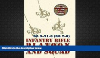 Audiobook  Field Manual FM 3-21.8 (FM 7-8) The Infantry Rifle Platoon and Squad March 2007 Full Book
