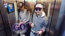 """""""2PM 2분토론 '숙소 이대로 좋은가?'"""" [2PM Wildbeat] 2회"""