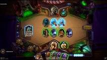 Hearthstone Taverna parte 62 batalha em tol barad