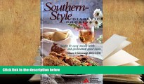 READ book Southern Style Diabetes Cooking Martha Chitwood Pre Order