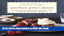 Read Book Perfect Pies   More: All New Pies, Cookies, Bars, and Cakes from America s Pie-Baking
