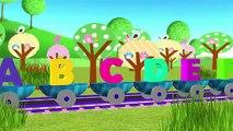 ABC песня | выучить алфавит | песни для детей | потешки для детей
