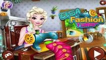 Elsa Tailor for Jack - Baby Games HD