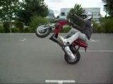 Stunt En Scoot