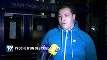 Aulnay-sous-Bois: un proche d'un condamné regrette la décision de justice