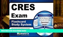 PDF  CRES Exam Flashcard Study System: CRES Test Practice Questions   Review for the Certified