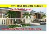 (Hub) 0858-4346-2092 (indosat) Investasi Villa