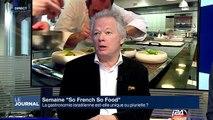 So French So Food : la gastronomie israélienne est-elle unique ou plurielle?