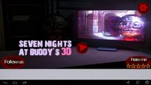 Five nights at buddy's 3 - video dailymotion