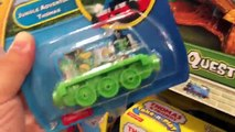 Thomas and Friends Toys Hunt Family Fun Toy Shopping Trip Target Disney Hot Wheels July 4th Weekend