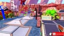 Jogo do Homem Aranha Homem aranha Arco Iris Multi Cores de Super heróis Engraçado de DCTV