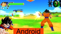 Dragon Ball (Dbz) #01 To Android