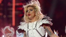 Lady Gaga May Be Dating Her Agent