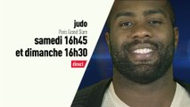 Judo - Paris Grand Slam : Finales du Paris Grand Slam Bande Annonce