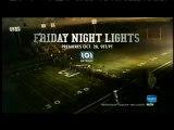 Friday Night Lights - Teaser Saison 4