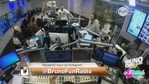 La chaîne Bruno dans la Radio (09/02/2017) - Best Of Bruno dans la Radio