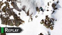 Replay - Vallnord-Arcalís FWT17 - Swatch Freeride World Tour 2017