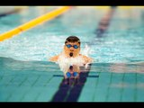 Men's 50m Breaststroke SB2 | Final | 2015 IPC Swimming World Championships Glasgow