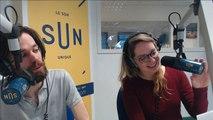 SUN MUSIC ADDICT 3 février 2017 : Pépin – Partie 1