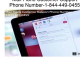 Mail Plane Technical Support Number!@#$%^&1-844-449-0455^%$#@Customer Service!@#$Customer Support