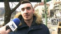 D!CI TV : Fusion de l'Isère et des Hautes-Alpes ? Votre avis dans le Buëch à Serres