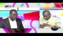 PAPA CHEIKH DIALLO APPELLE MBATHIO EN DIRECT POUR LE RECONCILIER AVEC MAMADOU MOUHAMED NDIAYE