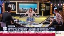 Culturama: Victoires de la musique 2017: Qui remportera le trophée de la meilleure chanson française ? - 09/02