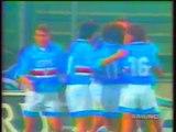 29.09.1994 - 1994-1995 UEFA Cup Winners' Cup 1st Round 2nd Leg UC Sampdoria 2-0 FK Bodo Glimt