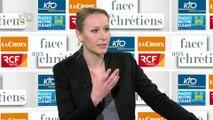 Marion Maréchal-Le Pen - L'Eglise de France et l'avortement
