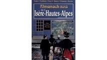 [Télécharger EBook] Almanach de l Isere Hautes Alpes 2013