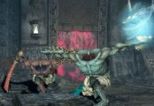 Devil May Cry 3 Special Edition   Missão 5 – Of Devils and Swords