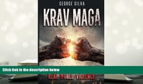 PDF [FREE] DOWNLOAD  Krav Maga (Krav Maga, Self Defense) READ ONLINE