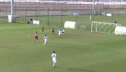 FK Sarajevo - FC Neftchi Fergana 1:0 (Hebibović)