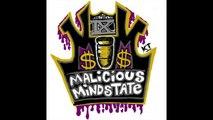 9Malicious Mindstatez (9MM) - Drew Skye - Myself feat. Kid Kobi - 9MM 2k16 Mixtape