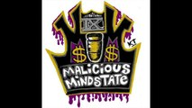 9Malicious Mindstatez (9MM) - Shakeem Jamal -Dear Lord - 9MM 2k16 Mixtape