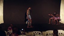 Camara Ahmed Moussa et Cie Art&corps : danse contemporaine comique