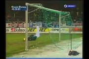23.10.1997 - 1997-1998 UEFA Cup Winners' Cup 2nd Round 1st Leg Tromso IL 3-2 Chelsea FC
