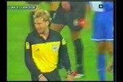 23.10.2001 - 2001-2002 UEFA Champions League Group E Matchday 5 Juventus 3-1 FC Porto
