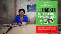 Eco-dialogues de Thau avec Michèle Rivasi : La présentation de Thierry Salomon
