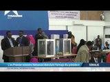 L'ex-Premier ministre Mohamed Abdullahi Farmajo élu président