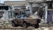 Turkish military casualties rise as al-Bab noose tightens