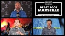 Débat Foot Marseille : Quel grand attaquant pour l'OM de l'année prochaine ?