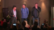 Live Video Q&A with Jeremy Clarkson, Richard Hammond & James May