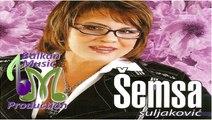 Semsa Suljakovic i Juzni Vetar - Volele se oci crne i zelene ♪ (Audio 1988) ♫♪♫♪♫