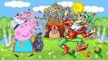 Дудочка и кувшинчик Свинка Пеппа На Русском Новые Серии 2016 Свинка Пеппа Все Серии Подряд