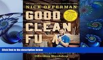 PDF  Good Clean Fun: Misadventures in Sawdust at Offerman Woodshop Nick Offerman Trial Ebook