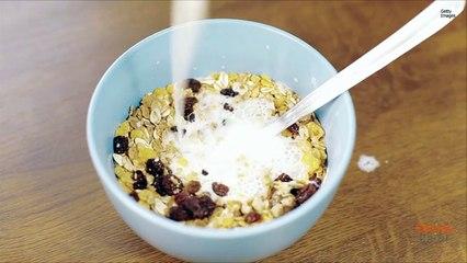 Los carbohidratos que te ayudan a bajar de peso